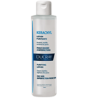 KERACNYL DUCRAY Lotion Purifiante Acne 200ml