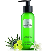 THE BODY SHOP Exfoliant Liquide Jeunesse Drops of Youth