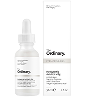 THE ORDINARY Acide Hyaluronique 2% + B5 Sérum Hydratant_60ml